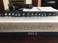 Alto ACL2 rack-mount compressor Brand new!