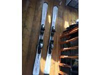 Fischer Viron 2.2 Skis - 150cm