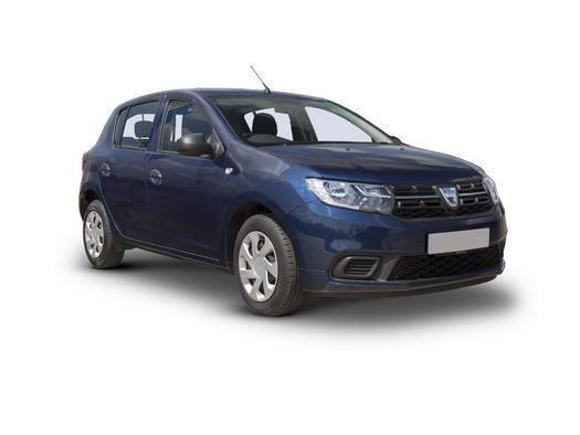 2017 dacia sandero 0 9 tce ambiance 5 door petrol hatchback in aylesbury buckinghamshire. Black Bedroom Furniture Sets. Home Design Ideas