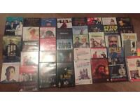 Selection of DVDs - Open to Offers
