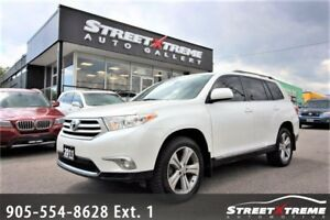 2011 Toyota Highlander|Bluetooth |Backup Camera|7-Passenger|AWD
