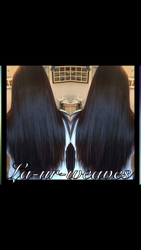 Mobile hair extension technician in and around manchester in mobile hair extension technician in and around manchester image 1 of 8 pmusecretfo Images