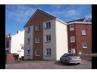 2 bedroom flat in Harbour Point, Saltcoats, KA21 (2 bed)