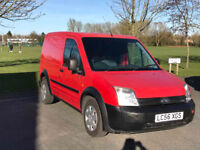 Ford Transit Connect 1.8 TDCi T200 SWB Lead-In Panel Van 4dr