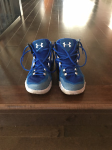 Under Armour Youth Basketball Runners