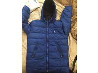 Ralph Lauren junior jacket