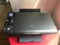 Epson DX6050 Printer