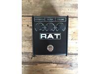 Pro Co Rat Guitar Pedal
