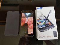 Samsung galaxy note 2 Titanium Grey Unlocked!