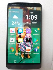 LG G3 32GB Unlock