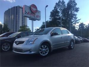 2011 Nissan Sentra | CERTIFIED | AUTOMATIC | 2 IN STOCK