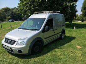 Ford transit connect 2013 1,8 diesel mwb good spec excellent condition