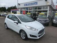 2013 Ford Fiesta 1.6 Zetec Powershift 5dr