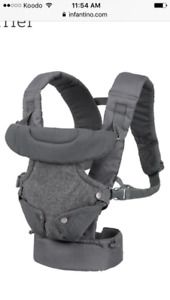 Infantino 4 in 1 Carrier