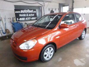 2009 Hyundai Accent L   BAS KILL.  $33./SEM.+TX