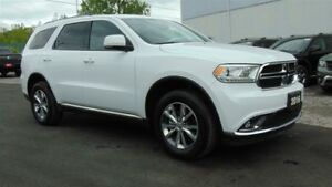 2016 Dodge Durango LIMITED - ALL WHEEL DRIVE - TOW PACKAGE