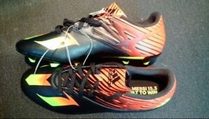 Messi Adidas Cleats NEW 12