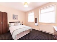 Room to rent in FULLY REFURBISHED house share - ALL BILLS INCLUDED!!!