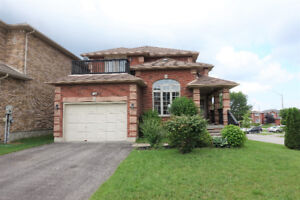 3 Bedroom Detached For Rent In Little Lake Barrie!