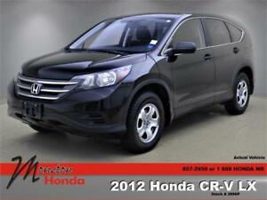 2012 Honda CR-V LX (A5)