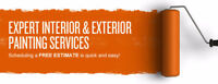 INSURED GENERAL CONTRACTOR - PAINTING SERVICES & MUCH MORE!