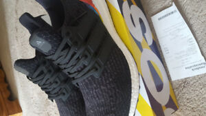 DS Adidas Ultraboost 3.0 Pride - Size 10.5