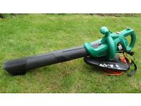 Black & Decker GW370 Blower Vac and Leaf Blower