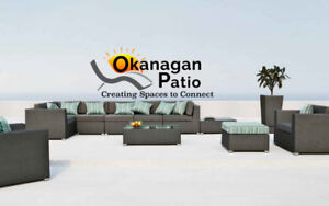 NEW 9x9 7pc Sectional Sofa Sets