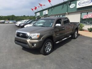 2013 Toyota Tacoma V6 Limited (SUMMER SALE!) NOW $32,950