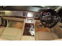 2009 JAGUAR XF 3.0d V6 S Luxury Auto Sat Nav Rev Camera Bluetooth