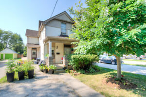 Investment Opportunity in Old South - Own for less than rent!!!