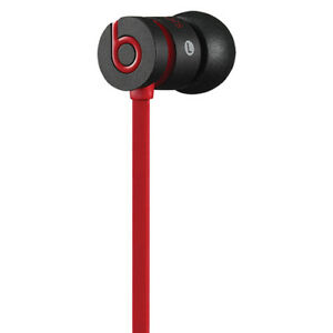 BEATS BY DR. DRE URBEATS IN-EAR HEADPHONES (RED) - MNX