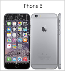 I Want to Buy your broken iphone 6/ 6s 7/ and up also  /all ipad