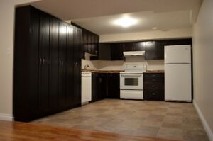 Basement suite near Southgate Mall (south central Edmonton)