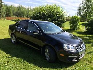 LOADED 2006 Jetta Low Km's!!!
