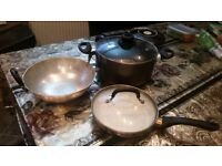 Cooking kitchen stuff only 3 for £ 4