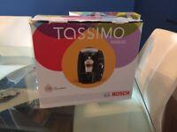 Tassimo Fidelia Coffee Machine T40