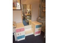 Alice in wonderland style Dressing Table