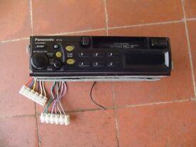 Panasonic R111L Stereo Radio Cassette Player