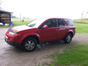 **NEW PRICE-2005 Saturn Vue, 286km  **certifyable