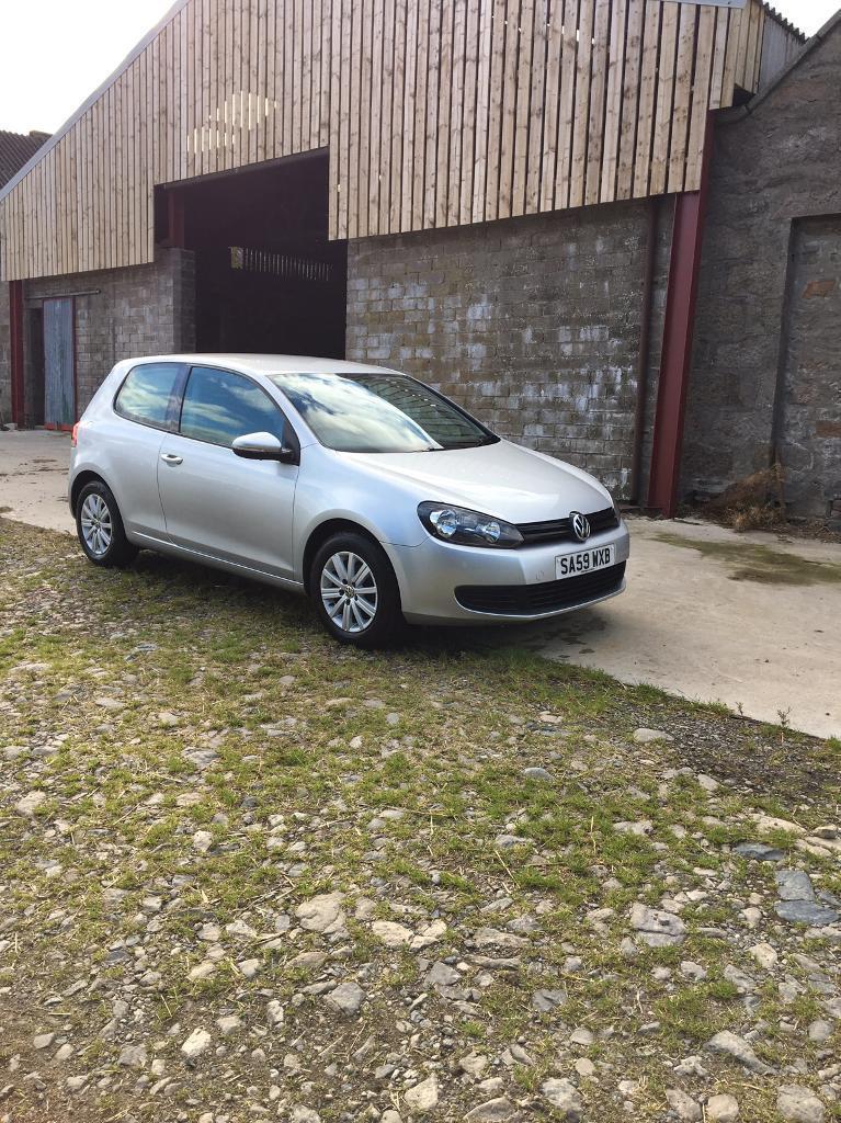 VW GOLF 1.4 S