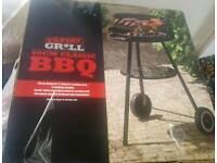 Brand new BBQ