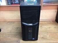 Dell PowerEdge T110 II Intel Xeon E3-1270 v2 3.5GHz, 8GB Ram 500GB HDD Server