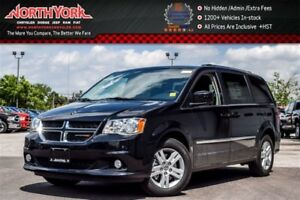 2017 Dodge Grand Caravan NEW CAR Crew+|7Seat|DrvrConven,Safety,D