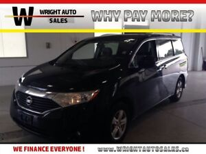 2012 Nissan Quest SV|HEATED SEATS|BACKUP CAMERA| 118,779 KMS