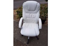 Adjustable Computer Desk chair