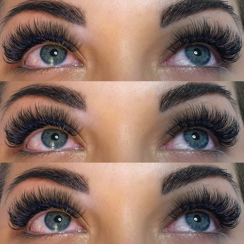 c15836bf207 Russian Volume Lashes £65! Best Lashes in East London! Special offer:  Microblading 20% Off!! | in Leytonstone, London | Gumtree