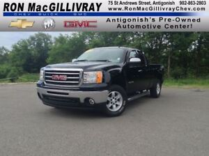 2013 GMC Sierra 1500 SL..4.8L..Low KMs..GM Certified!!