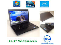 Dell Laptop Core i5 2.67Ghz - Windows7 64Bit- 4Gb - 250Gb - Office - Webcam