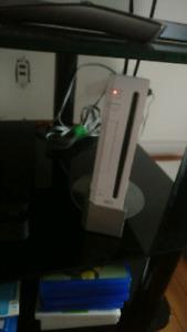 Nintendo wii // balance board